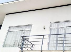Apartment Pura Vida Manuel Antonio, hotel in Manuel Antonio