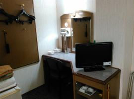 Business Hotel Ube - Vacation STAY 08572v、宇部のホテル