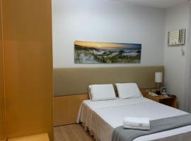 Locking's Savassi II, apartamento em Belo Horizonte