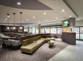 SpringHill Suites by Marriott East Rutherford Meadowlands Carlstadt, hotel near The Ridgewood Country Club, Carlstadt