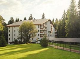 Chalet Belmont Hotel, Hotel in der Nähe von: Caumasee, Flims