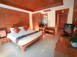 Honey Resort, Kata Beach, отель в городе Ката-Бич