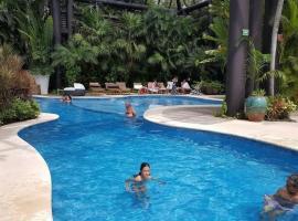 The Gran Mayan, resort in Playa del Carmen
