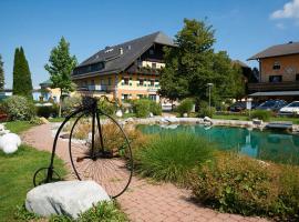 Gastagwirt, hotel near Gut Aiderbichl, Eugendorf