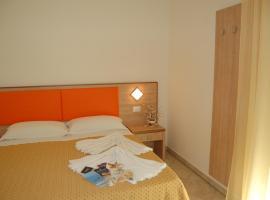 Hotel Massimo, hotel in Cervia