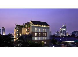 Rasuna Icon Hotel, hotel near Ambassador Mall, Jakarta
