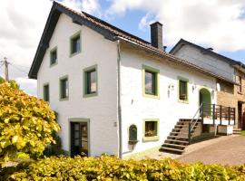 Lovely Holiday Home in Butgenbach by the Lake, family hotel in Butgenbach