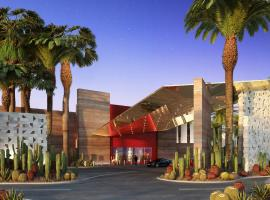 Virgin Hotels Las Vegas, Curio Collection by Hilton, hotel i Las Vegas