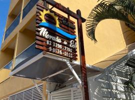 Pousada Morada do Sol, apartment in Maragogi