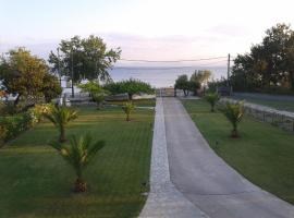 Villa Kallimanis, vacation rental in Platanidia