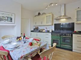 Peaceful holiday home in Southword with Garden, hotel in Southwold