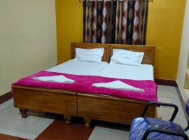 Pratikshya Guest House, family hotel in Baripāda