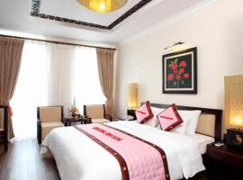 Sunny C Hotel, hotel near Hue Railway Station, Hue
