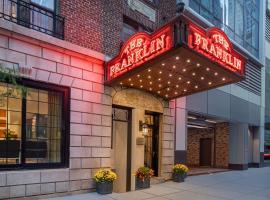 voco The Franklin New York, an IHG hotel, hotel in New York