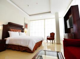 Viridi Hotels Islamabad, hotel near Pakistan Monument Museum, Islamabad