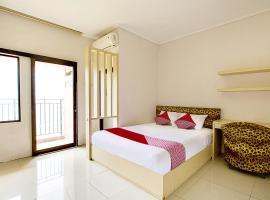 OYO 511 Grace Residence, hotel in Surabaya