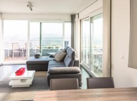 Karthuizer Penthouse, pet-friendly hotel in Nieuwpoort
