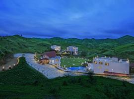 Ayaan Resort and Spa, hotel with pools in Udaipur