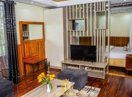 Sirona Getaway Hotel, hotel in Nairobi