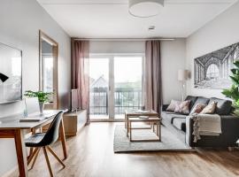 Företagsbostäder Mölndal, apartment in Gothenburg