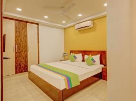 Treebo Trend DR Regency, hotel in New Delhi
