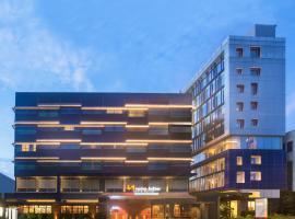Swiss-Belinn Wahid Hasyim, hotel in Jakarta