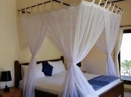 Cahaya Melasti Homestay Amed, отель в Денпасаре