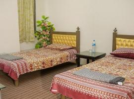 Smart Ideal Guest House, apartment in Islamabad