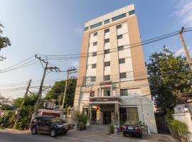 Chaipat Hotel, Hotel in Khon Kaen