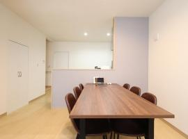 5minutes 新大阪3, holiday home in Osaka