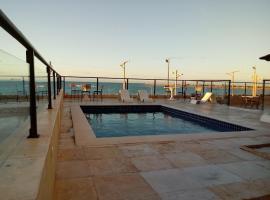 Tabajara Flats Praia de Iracema, hotel in Fortaleza