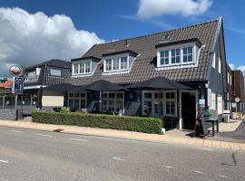 Hotel Café Restaurant Heineke, hotel in Loosdrecht