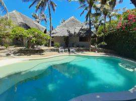 Mbuyu Lodge Watamu