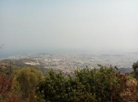 salim, vacation rental in Batna