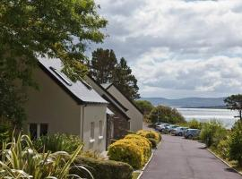 Berehaven Lodge, hotel near Healy Pass, Castletownbere