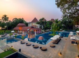 Grand Hyatt Goa, hotel in Bambolim