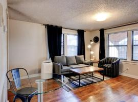 Vintage MW 1BR with Full Kitchen by Zencity, apartment in Kansas City