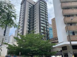 Locking's Savassi III, apartamento em Belo Horizonte