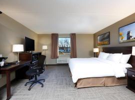 Canad Inns Destination Centre Transcona, hotel in Winnipeg