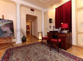 Residenza Delle Arti, hotel near Piazza di Santa Maria in Trastevere, Rome