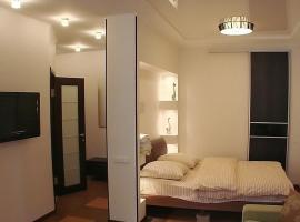 Студия на тихомирнова, отель в Казани