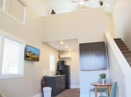 Perfect little place for the Traveling Professional, vacation rental in Boise