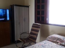 Suite Completa, pet-friendly hotel in Guaramiranga