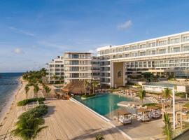 Sensira Resort & Spa Riviera Maya All Inclusive, resort en Puerto Morelos