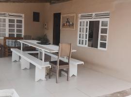 Casa da Edith, pet-friendly hotel in Itajaí