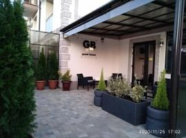 Гостевой дом GB, bed and breakfast a Adler