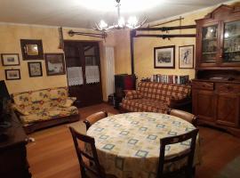 Bardo House, appartamento a Bardonecchia