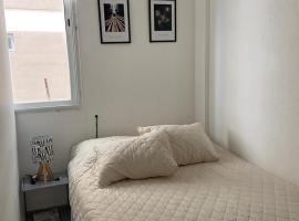 Dpto. de Elena - A estrenar, excelente ubicación, hotel en Mar del Plata