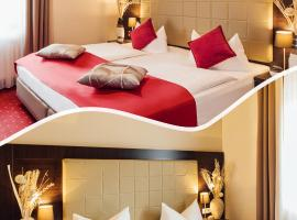 Hotel Savoy: Hamburg'da bir otel