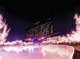 グランド ハイアット ソウル、ソウルのホテル